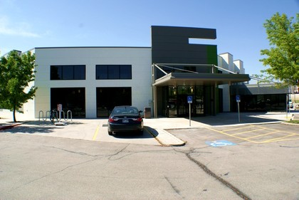 UVU Business Resource Center - Orem Utah