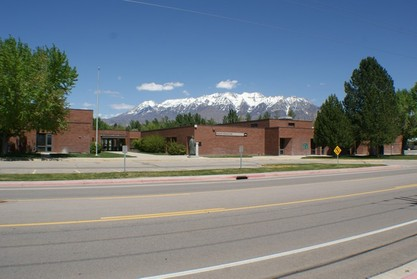 UVU McKay Education Building - Orem Utah
