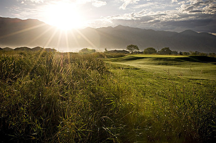 Sleepy Ridge Golf Course - Orem UT