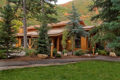 Redford Conference Center - Sundance Resort Utah
