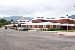 Lakeridge Jr. High School, Orem Utah