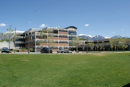 UVU Computer Science and Engineering Building (CS) - Orem UT