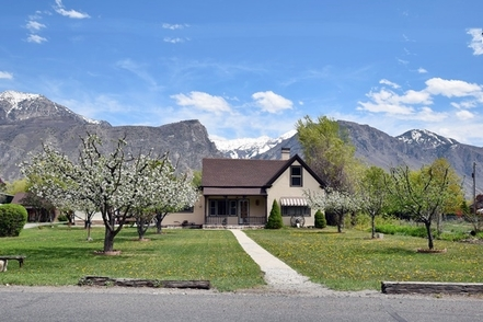 Carter Neighborhood Home, Orem Utah