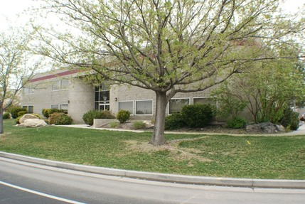 MATC - Mountainland Applied Technology College - Orem Utah Campus