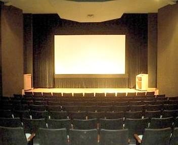 Sundance Screening Room Theater - Sundance Utah