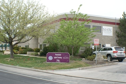 Mountainland Applied Technology College - Orem Campus - MATC