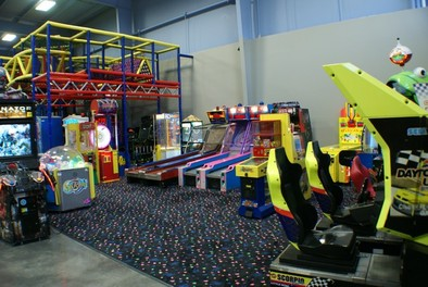 Classic  Fun Center Orem UT