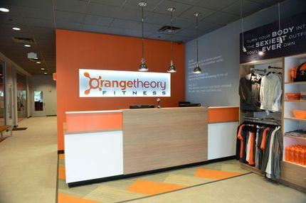 Orange Theory Fitness - Orem Utah