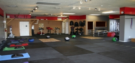 Viking CrossFit - Orem Utah
