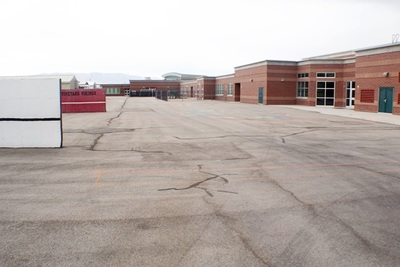 Vineyard Elementary School Orem UT
