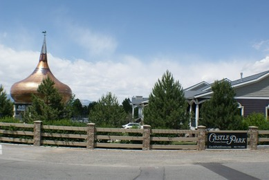 Castle Park Events Center - Orem / Lindon Utah