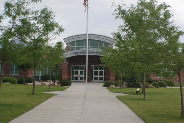 Vineyard Elementary School Orem Utah