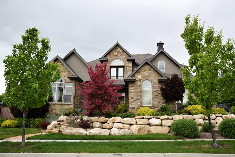 Canyon View Neighborhood 2-Story Home, Orem Utah