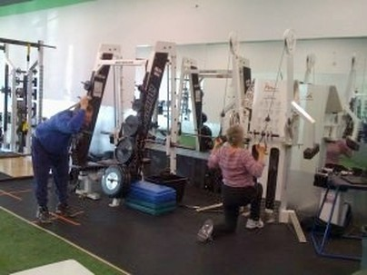 EXL FItness Personal Training - Orem UT