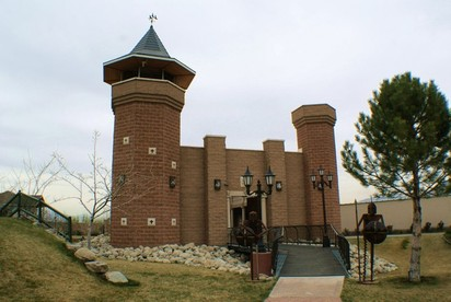 Castle Park Events Center - Castle - Orem / Lindon Utah