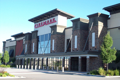 Cinemark University Mall Theater - Orem UT