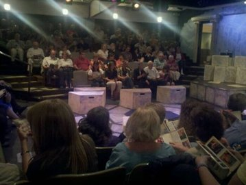 Theater in the Round in Hale Center Theater - Orem Utah
