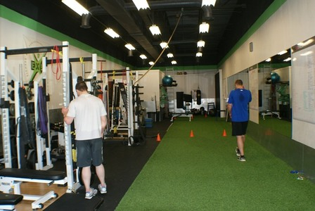 EXL Fitness and Performance - Orem UT