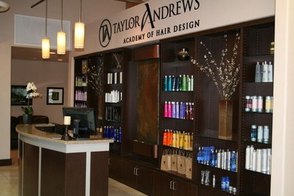 Taylor Andrews Academy of Hair Design - Orem UT