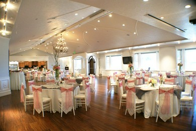 Castle Park Event Center - Upper Ballroom - Orem / Lindon Utah
