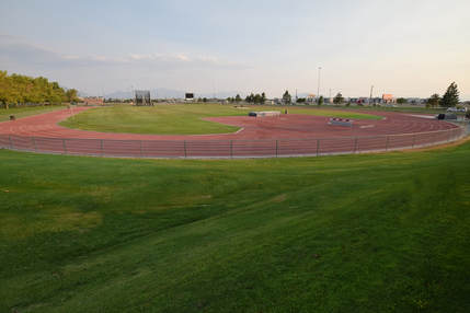Hal Wing Track and Field Complex - UVU
