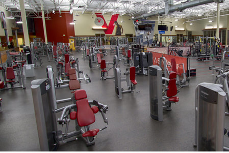 VASA Fitness Orem South | Fitness Gyms in Orem Utah - Orem